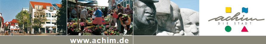 Header-Grafik Stadt Achim
